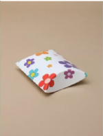 Bright flower pillow gift box, medium  BOGOF (Code 2031)